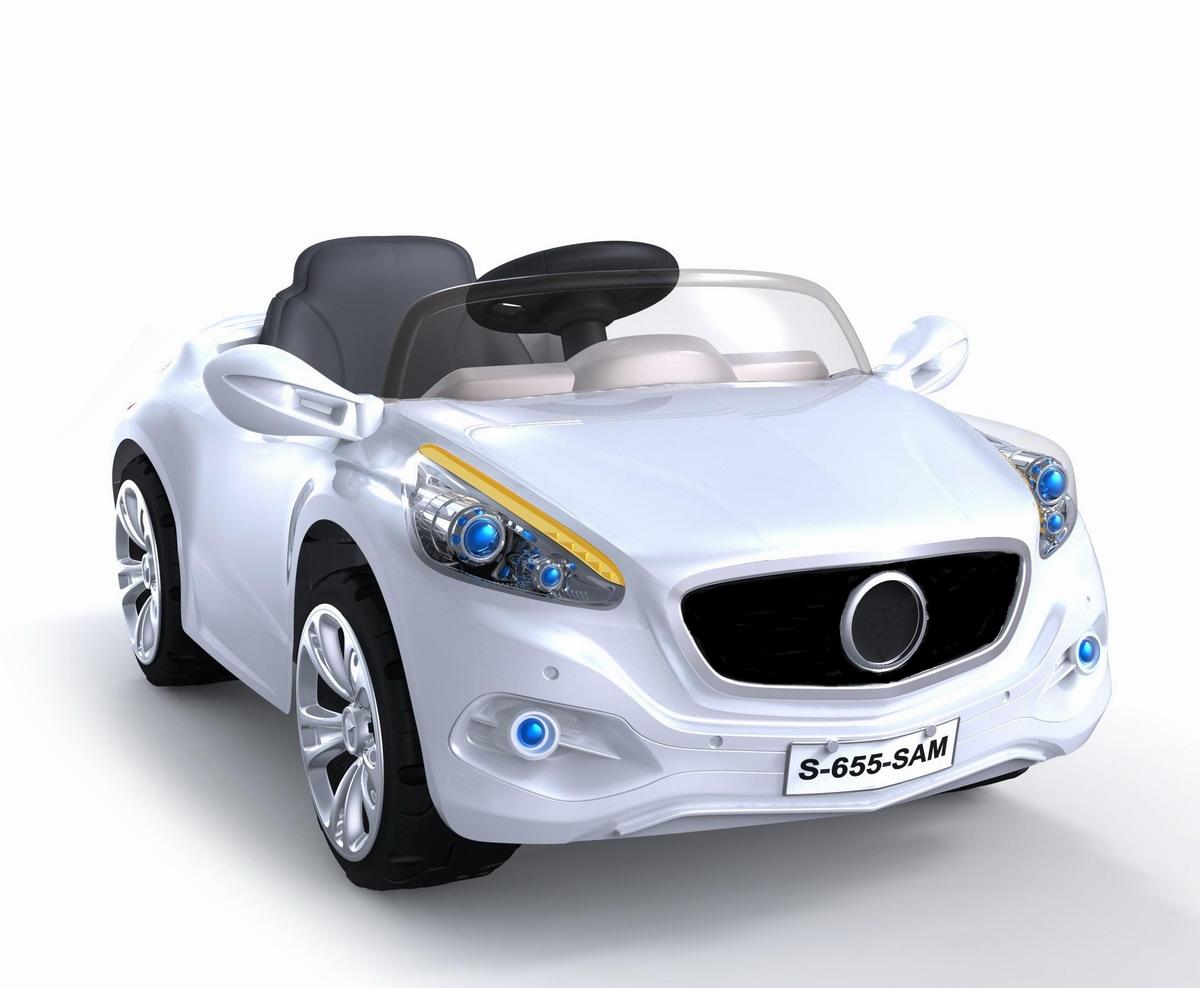 12v sportwagen kinder elektro auto. Black Bedroom Furniture Sets. Home Design Ideas