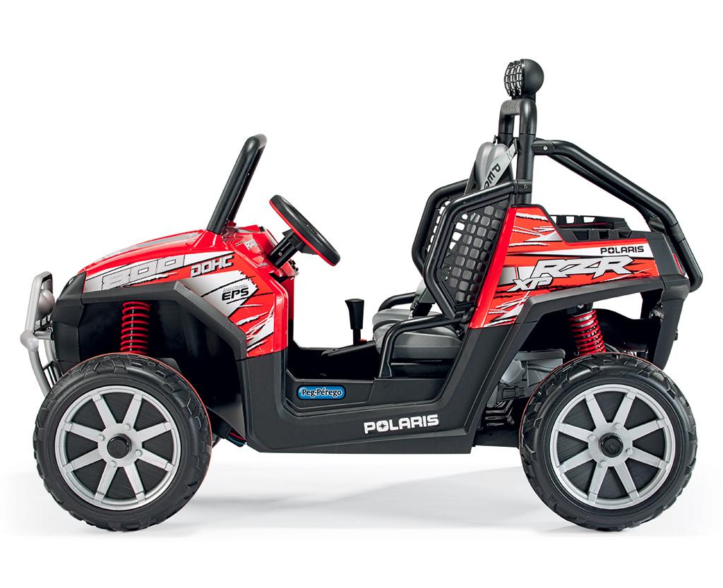 24v peg perego polaris ranger rzr jeep zweisitzer. Black Bedroom Furniture Sets. Home Design Ideas