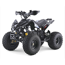 60V Elektro Kinder Quad ATV schwarz 1200W XL Brushless